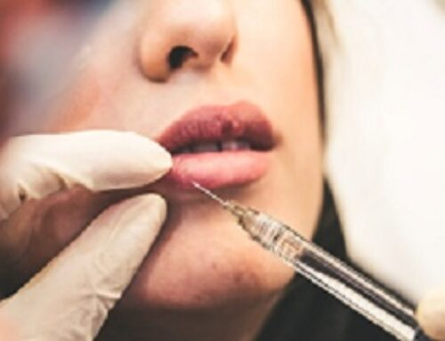 How to Botox' on YouTube: Influence and Beauty Procedures in the Era of User-Generated Content